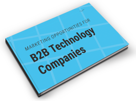 eBook by Ironpaper: Marketing Opportunities for B2B Technology Companies<br> 					for high-tech company.